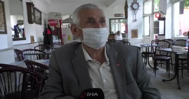 Cumhurbaşkanı Erdoğan'ın doğalgaz rezervi müjdesi Yozgatlıları sevindirdi
