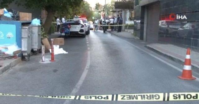 Etiler'de silahlı vale kavgasına ilişkin 3 gözaltı