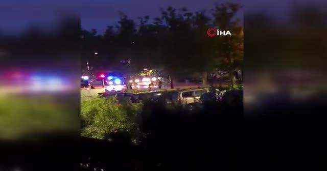 İsveç'te aşırı sağcı grup Kur'an-ı Kerim yaktı, sokaklar karıştı
