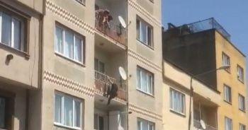 2.kattan böyle atladı
