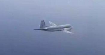 Fransız ve İngiliz uçağına Rus savaş uçağından müdahale