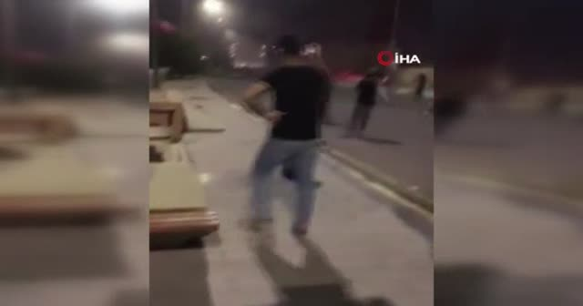 Irak'ta göstericiler meclis ofisini ateşe verdi