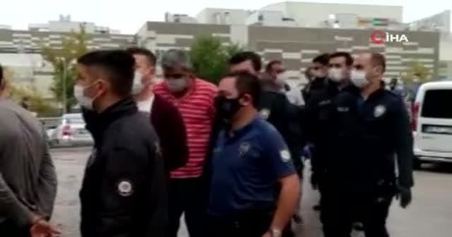 Ankara'da suç örgütü çökertildi