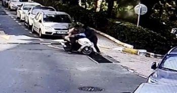 'Motosikletli mazgal çetesi' çökertildi