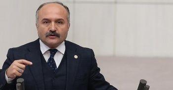 Erhan Usta İYİ Parti'ye geçti