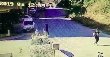 Gerçek katil zanlısı güvenlik kameraları görüntülerinden tespit edildi