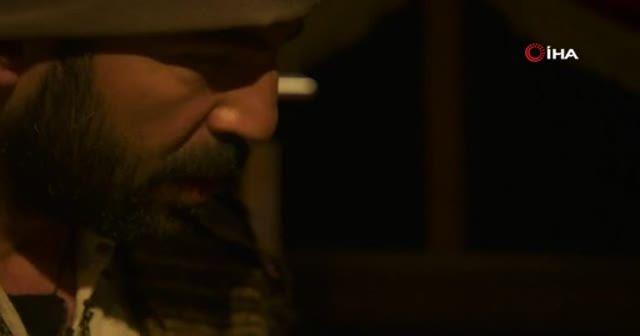 MSB'den Oruç Reis'li Preveze Deniz Zaferi belgeseli