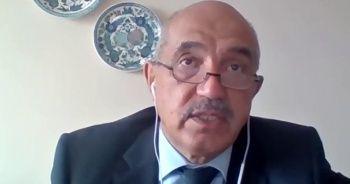 Prof. Dr. Ilıcalı: 'İstanbul'da en riskli alanlarda 2 milyon 58 bin 999 kişi yaşıyor'
