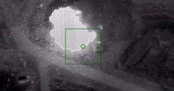 Berde'ye ateş açan hedefler imha edildi