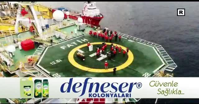 Cumhurbaşkanı Erdoğan'dan Karadeniz'de yeni doğalgaz müjdesi