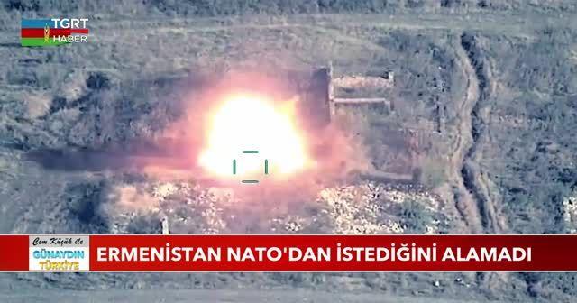 Ermenistan NATO'dan istediğini alamadı