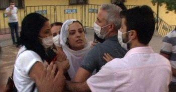 HDP'li Tosun'dan, evlat nöbetindeki ailelere ağır hakaretler