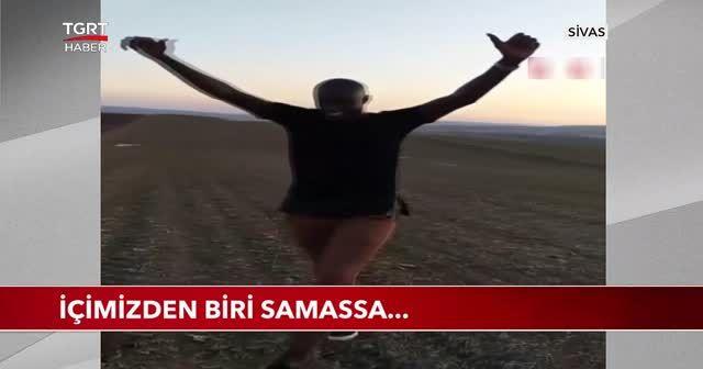 Mamadou Samassa, gönülleri fethetti