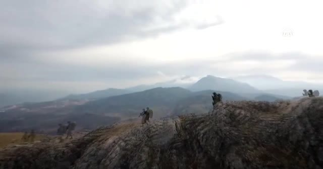 Milli Savunma Bakanlığı Cumhuriyet Bayramı özel paylaşım videosu