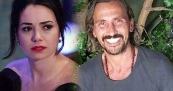 Oyuncu Özgü Namal'ın eşi Serdar Oral hayatını kaybetti