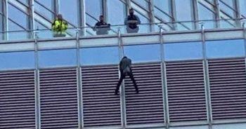 Trump Tower'da dehşet anları: Trump'la görüşmezsem ipi keserim