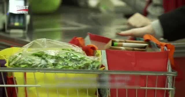 Almanlar plastik poşetleri yasaklıyor