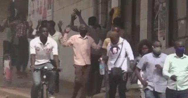 Göstericilere ateş açıldı: 3 ölü, 34 yaralı