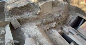 1500 yıllık mezar taşındaki mesaj