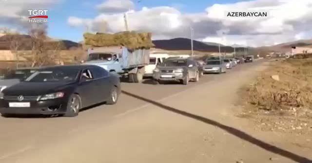 Ermenistan Kelbecer'den çekildi