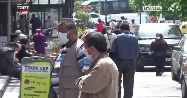 İBB'den yeni korona yasakları geldi