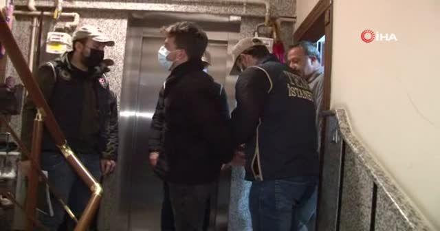 İstanbul merkezli 17 ilde FETÖ'ye yönelik 'Ankesör' operasyonu: 54 gözaltı