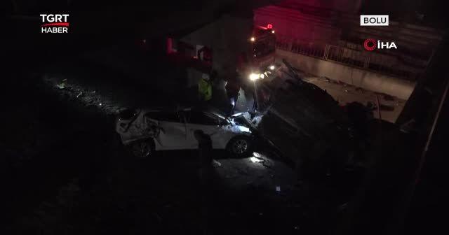 Kazadan 3 gün sonra hayatını kaybetti