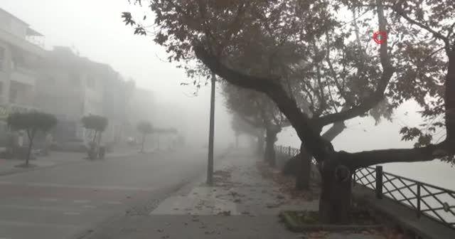 Türkiye'nin en kalitesiz havası Düzce'de ölçüldü