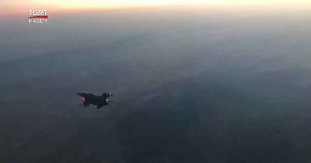 Irak'ın kuzeyine hava harekatı: 10 PKK'lı terörist öldürüldü