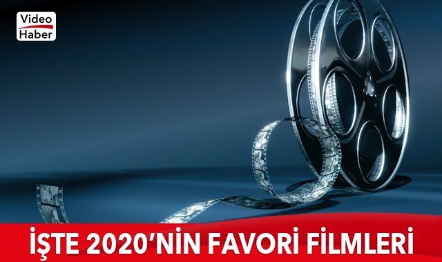 İşte 2020'nin favori filmleri