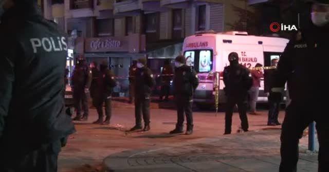 Ankara'da intikam cinayetinde şok gelişme