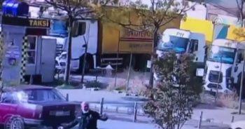 İzmir depreminin yeni görüntüsü ortaya çıktı