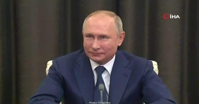 """Putin """"yapay zeka devlet başkanı olabilir mi"""" sorusunu cevapladı"""