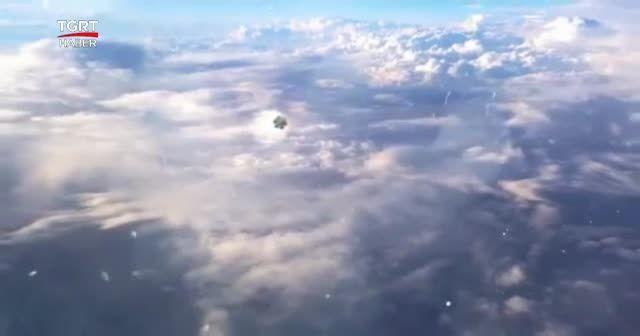 Türksat 5A bu ay uzaya gönderiliyor