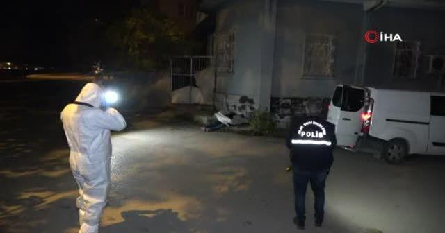 Tartıştığı kişiyi öldürdü, polise teslim oldu