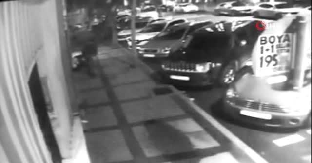 Beşiktaş'daki feci saldırıyı gerçekleştiren zanlının kimliği tespit edildi