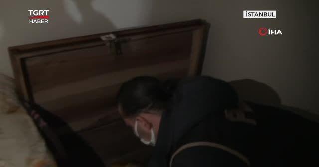 8 PKK/YPG'li terörist böyle yakalandı
