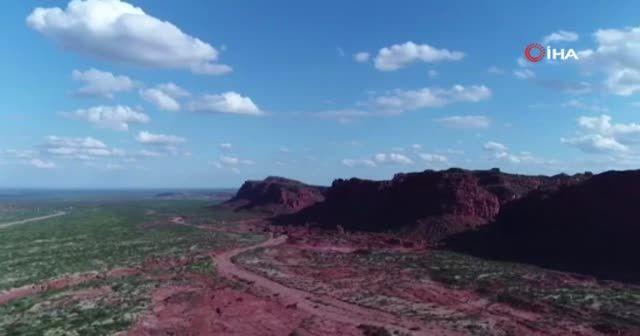 Arjantin'den yeni Mars projesi