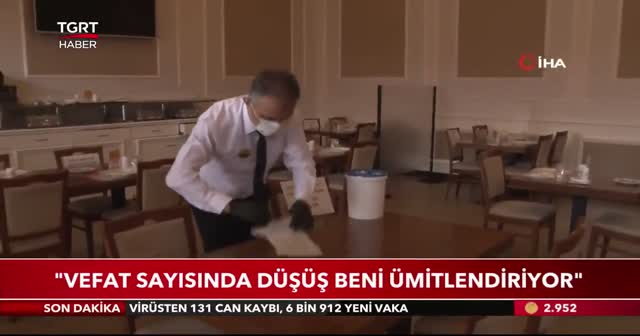 Cumhurbaşkanı Erdoğan: Fiyat artıran esnafa ağır cezalar gelecek