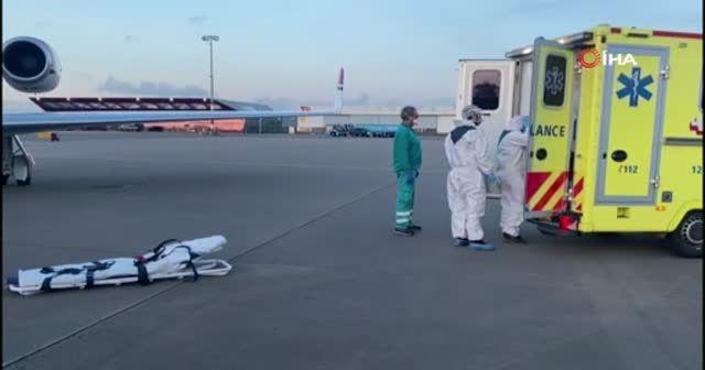 Hollanda Türk vatandaşını ölüme terk etti