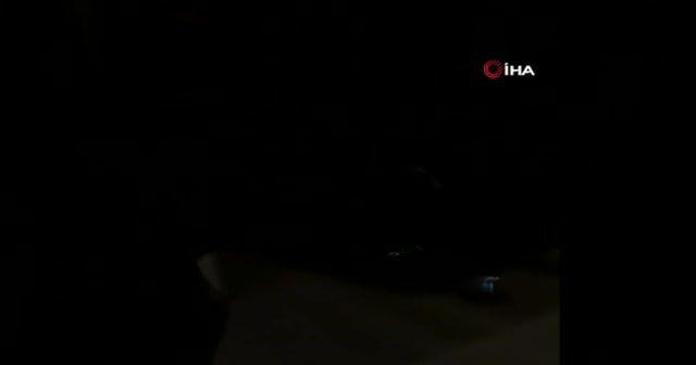 Işıklarını kapatan internet kafeye baskın: 97 bin 132 lira ceza