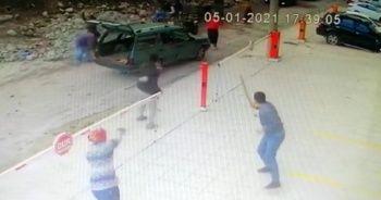 İzmir'de hurdacıların demir savaşı