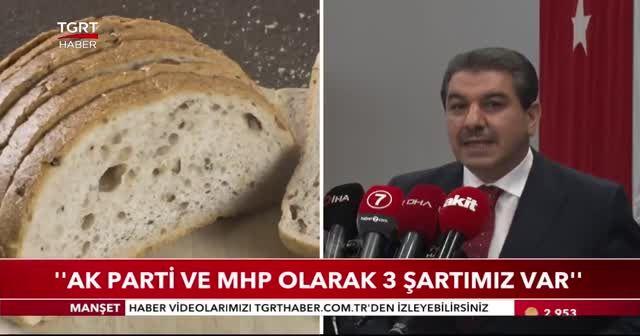 Mobil Halk Ekmeği tartışması sürüyor
