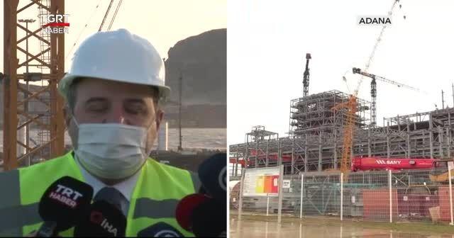 Petro kimya alanında dev yatırım