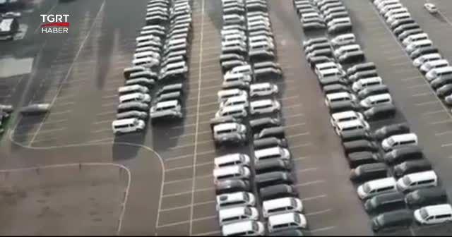 Taksiciler Uber için yeniden yargı yolunda