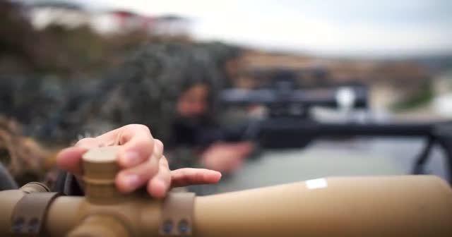 Türkiye'nin gururu: Kadın özel harekat  polisi