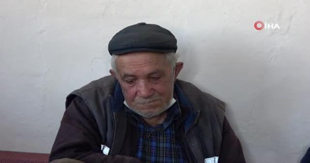 Yaşlı adamı tuzağa düşürüp 50 koyunu 2 bin liraya aldılar
