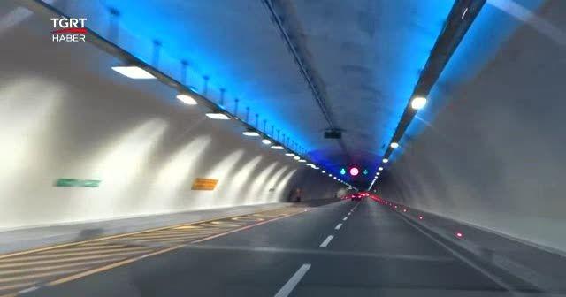 Avrasya Tüneli geçiş ücretine yüzde 26 zam