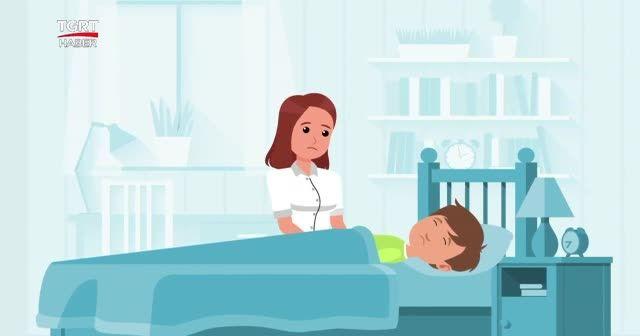 Çocuklarda semptom 5 haftadan fazla sürdü