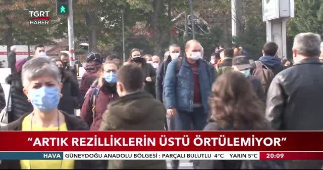 Cumhurbaşkanı Erdoğan: Aileye yönelik operasyon çekiliyor
